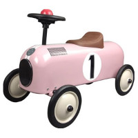 Metal Racer Pink