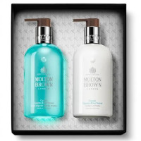 Molton Brown Hand Collection
