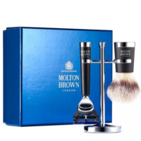 Barbersett fra Molton Brown