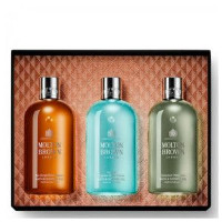 Molton Brow Spicy & Aromatic Collection