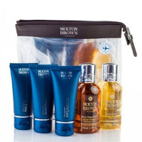 Molton Brown Travel Luxuries Set