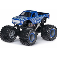 Monster Jam Collector Trucks