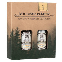 Mr Bear Family Kit Brew & Shaper Citrus