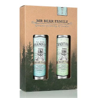 Mr Bear Family Kit Shampoo & Conditioner
