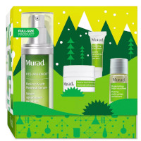 Murad Resurgence Take Time Off Gift Box class=