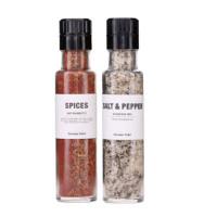 Nicolas Vahé Spices