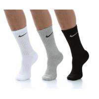 Nike 3 pack strømper