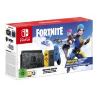 Nintendo Switch Console Fortnite