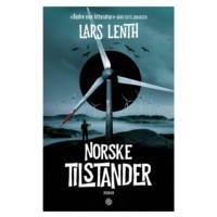 Norske tilstander av Lars Lenth