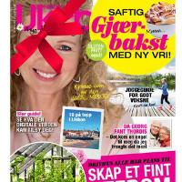 Norsk Ukeblad Abonnement