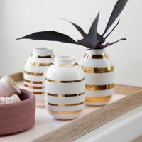 Omaggio vase miniatyr