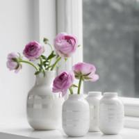 Omaggio vase miniatyr Perle