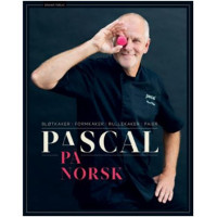 Pascal på norsk class=