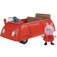Bil til Peppa Pig
