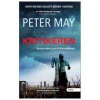 Peter May Kritikeren