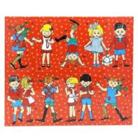 Pippi Julekalender