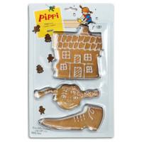 Pippi Bakeformer