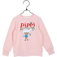 Pippi Langstrømpe Collegetrøye