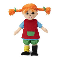 Pippi Dukke