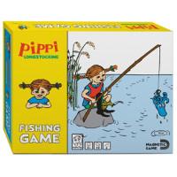 Pippi Fiskespill