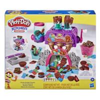Play-Doh godteributikk