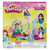 Disney Play-Doh Prinsesse