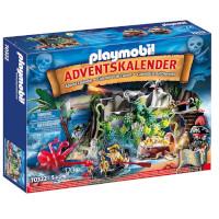 Playmobil Adventskalender Skattejakt
