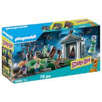 Playmobil - Scooby Doo