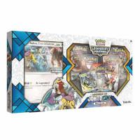 Pokemon Box Legends of Johto