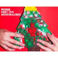 Celis Premium Fidget toys Adventskalender