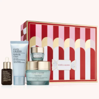 Estee Lauder Protect & Hydrate Skincare Delights Gift Box