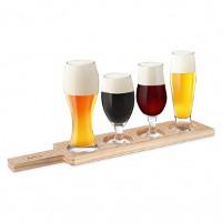 Prøvsesmaking Sett Øl