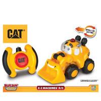 Radiostyrt bil fra CAT