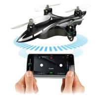 Radiostyrt drone
