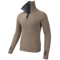 Ulvang Rav Sweater With Zip Sand