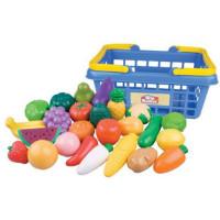 Lekemat frukt og grønnsaker