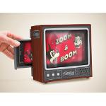 Retro TV til Smartphone