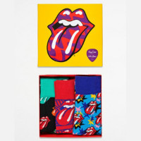 Rolling Stones Sock Box Set