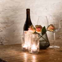 Romantisk opphold på Kongsvinger Festning