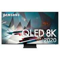 Samsung 8K QLED-TV