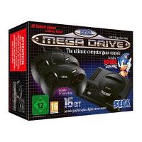 Sega Mega Drive Mini-spillkonsoll