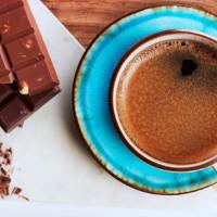 Sjokolade & kaffesmaking