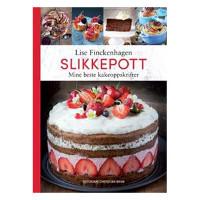 Lise Finckenhagen Slikkepott