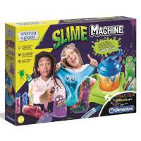 Slime machine