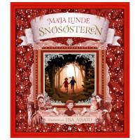 Snøsøsteren - En julefortelling