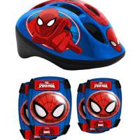 Spiderman Beskyttelsessett