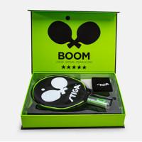 Stiga Set Boom 5-star Green