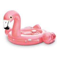 Supergigantisk flamingo pool