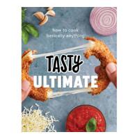 Oppskriftbok Tasty Ultimate