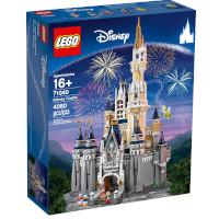Lego Disney-slottet